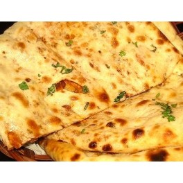 Chilly Naan